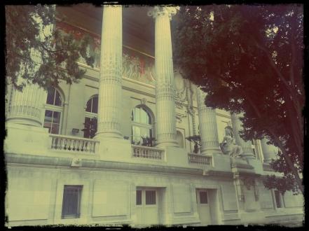 minipalais terrasse